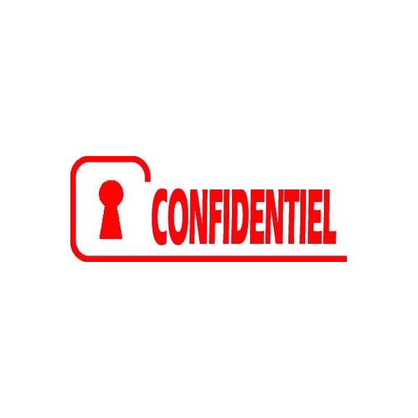 confidentiel