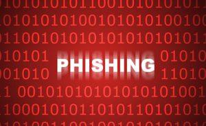 Alerte spoofing votre mot de passe de compte mail