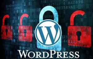 Pensez à faire la mise a jours de votre site internet WordPress