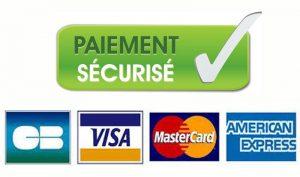 Paiement en ligne de vos factures par carte bancaire sécurisé en ligne avec Stripe
