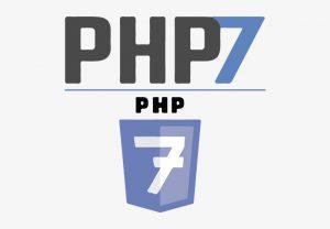 Migration de PHP 5 à PHP 7.2