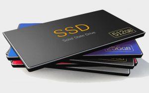SSD, Nand flash : vers une hausse de prix de 40% cette année