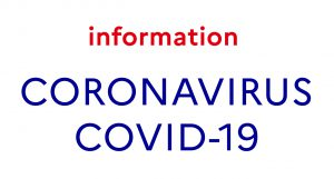 COVID-19 Suspension des interventions